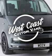 West Coast Custom Vans